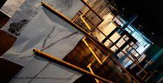 Galeria de Arte - Bienal Incerteza Viva