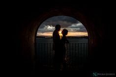 Intimate Destination Wedding at Old San Juan El Morro (22)