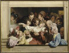 Boilly L'effet du mélodrame - Louis-Léopold Boilly - Wikipedia, the free encyclopedia