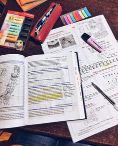 pinterest // ✰ sarahlittle131 Study Organization, Study Design, Study Areas, School Notes, Study Hard, Study Notes, Study Inspiration, Study Motivation, Studyblr