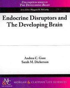 The field of endocrine disruption has been the focus of increasing attention from scientists and the general public in the past 30 years, amidst concerns that exposure to environmental chemicals with