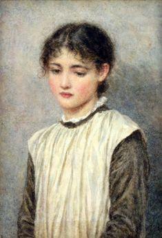 Helen Allingham (1848 - 1926, English)