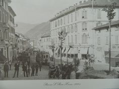 Piazza S. Rocco 1920