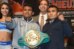 Roman Gonzalez made a spectacular and tremendous showing worth of a pound-for-pound king. Still undefeated, Gonzalez stopped former world champion …