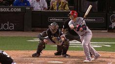 Cardinals Molina hits first triple since 2011 | MLB.com