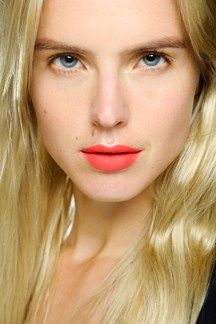 Really love this lip colour at Missoni x