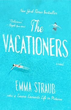 12 Beach Reads to Bring on Your Next Vacation