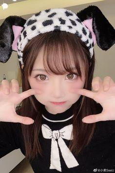 Cute Cafe, Judy Hopps, Ulzzang Korean Girl, Cute Girl Outfits, Kawaii Girl, Cute Girls, Winter Hats, Pretty, Anime