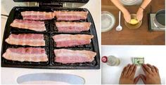 There are some tricks that you just had no idea even existed but thank goodness they do because they honestly save you so much time. Here are 8 speedy kitchen hacks you didn't know about. Cooking 101, Cooking Recipes, Cooking Hacks, Kitchen Hacks, Kitchen Stuff, Kitchen Ideas, Kitchen Gadgets, Kitchen Decor, Kitchen Helper