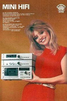 Vintage Advertisements, Vintage Ads, Orion Tv, Tape Recorder, Stand Up Comedy, Sound Design, Old Tv, Tv On The Radio, Retro Design