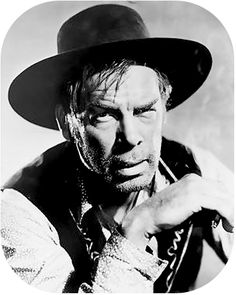 Lee Marvin - Pick  a pocket full of stars babe