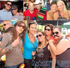 Rosie's Bar & Grill on Wilton Drive in Wilton Manors, FL held a fabulous and festive Cinco de Mayo Sunday Funday.  http://www.jumponmarkslist.com/us/fl/fll/images/mp/rosies/2013/050513_1.php