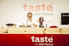 Emulsões - Taste Sao Paulo
