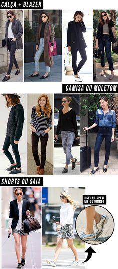 Trend Alert: Sapatos Masculinos para compor o Look! – Inspirações de looks!