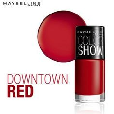 Downtown Red