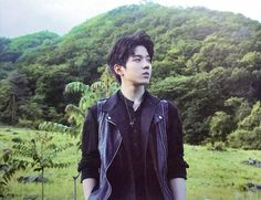 Day6 Dowoon [SCAN]