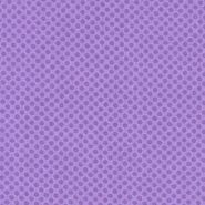 Keepsake Calico Fabric- Dot Purple
