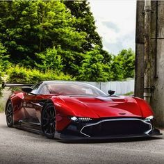 "12k Likes, 17 Comments - MadWhips World's Hottest Cars (@madwhips) on Instagram: ""Aston-Martin Vulcan Check Out @wolf_millionaire for our GUIDES To GROW Followers & Make MONEY…"""