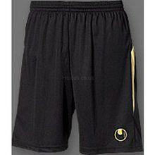 Uhl Sport Chimera - Cord inside waistband - Welded logo on left leg - 100% Polyester http://www.comparestoreprices.co.uk/football-equipment/uhl-sport-chimera.asp