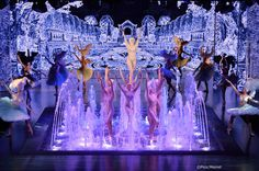 """Lido de Paris """"Paris Merveilles""""® Dinner and Show Enjoy an evening of glitzy, glamorous cabaret and a delicious 3-course dinner at Paris' brand new Lido de Paris """"Paris Merveilles""""® show. Head to the city's famous Avenue des Champs-Elysées and discover a world of decadent dancers, sparkling sequins, extraordinary sets, magical lighting and captivating music. With the delectable Bluebell girls on stage and talented chefs producing delicious dishes in the kitchen, take in the si..."""
