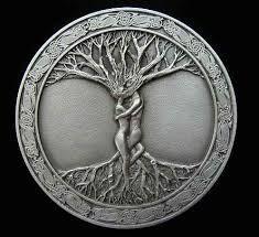 Resultado de imagem para celtic tree