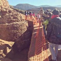 Visitas al #Castillo de #Nalda para Centros Educativos #TurismoCultural #EscapadaCultural #LaRiojaApetece @AytoNalda @daniosesr @lariojaturismo