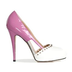 Hmmm could I walk in these - who cares I could look great sitting in them!