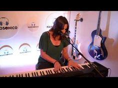 Rebeca Jiménez, 'Dispárame' - YouTube