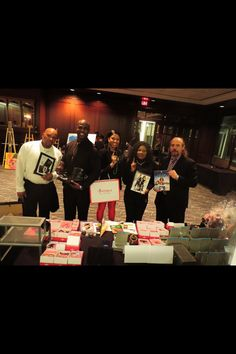 #gwtelitechampions live in Toronto vending at the Black is history month event  The History of our Music 2015  Check out the latest releases via www.gwtcorp.com/robinson   https://m.youtube.com/watch?v=aG8qjldZ3PE