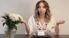 BloggerBoxx Unboxing/Haul/Beauty/ Edition Masha Sedgwick /Smashbox/Anny/...