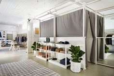 The Windsor Annex Store by Hecker Guthrie