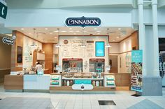 New Logo, Identity, Packaging, and Retail Look for Cinnabon by Sterling Rice Group Cinnabon, Copycat Recipes, New Recipes, Nothing Bundt Cake Copycat Recipe, News Today, Nothing Bundt Cakes, Biscoff, Caramel Pecan, Corporate Identity