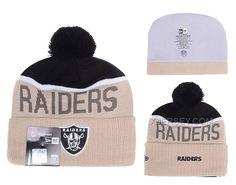 http://www.xjersey.com/raiders-khaki-fashion-knit-hat-yd.html RAIDERS KHAKI FASHION KNIT HAT YD Only $24.00 , Free Shipping!