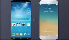 Samsung Galaxy s6 vs. Apple iPhone 6s: What we can expect?