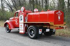 Texaco, Gas Pumps, Gas Station, Custom Cars, Rigs, Trucks, Garage Ideas, Vehicles, Steampunk