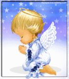 Cute Baby Angel in Heaven | Angels Baby Angel Icon