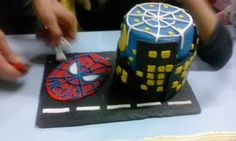 Spiderman pdz