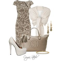 Diamond Jubilee - Polyvore; like this outfit but would wear other style of shoe and maybe color