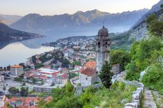 Get to Montenegro Now—Before Everyone Else Does