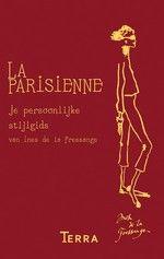 La Parisienne - - Lannoo Shop