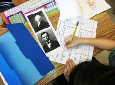 President's Day activities, mentor-texts, videos and US Symbols FUN. Teaching Time, Teaching History, Student Teaching, Teaching Ideas, 3rd Grade Social Studies, Teaching Social Studies, Speech Activities, Writing Activities, 1st Year Teachers