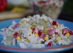 Tortellini, Kefir, Potato Salad, Grains, Rice, Potatoes, Ethnic Recipes, Food, Potato