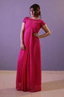 Reviews: PinK gowN