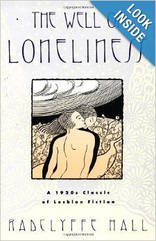 The Well of Loneliness: Radclyffe Hall