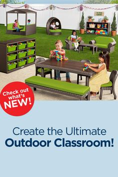 outdoor learning lakeshore learning