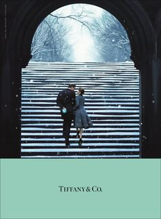 Tiffany & Co's Complete 2011 Holiday Campaign with Laetitia Casta, A Snowman & Lee Pace | Sassi Sam Girlie Gossip Files