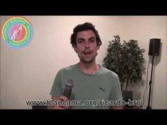 Testimonios de los Cursos de hipnosis y regresiones con Ricardo Bru. Método FlashBack. - Fundación BLANCAMA Cultura del bienestar
