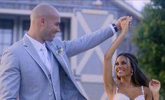 Jana Kramer's wedding video is beautiful! http://www.countryoutfitter.com/style/jana-kramer-wedding-video/