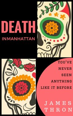 Death In Manhattan - A detective story with a twist