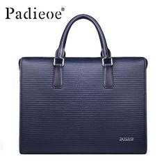 Marco Tricca Store offers referral rewards  share the new creation Padieoe Men's Gen...  Get discounts  http://bestitem.co/products/padieoe-mens-genuine-leather-briefcase-real-cow-leather-handbag-business-tote-laptop-bag-mens-travel-shoulder-bag-for-male?utm_campaign=social_autopilot&utm_source=pin&utm_medium=pin